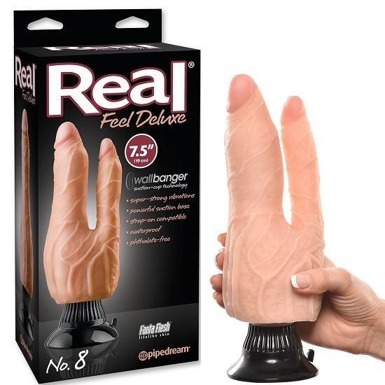 Real Feel Deluxe No 8