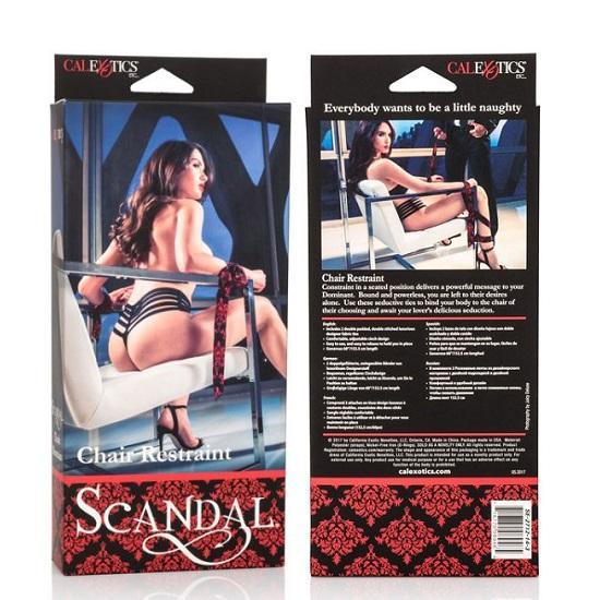 Scandal Chair Restraint