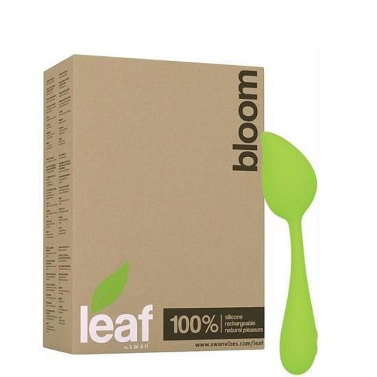 Bloom By Leaf G-Spot Vibrator