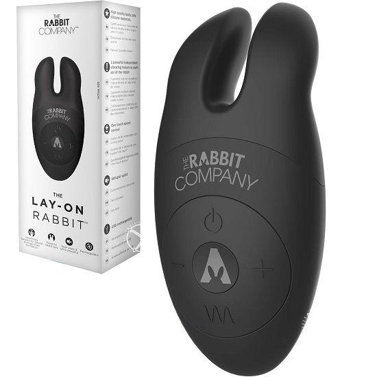 Rabbit Company Lay-On Rabbit Vibrator