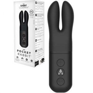 Rabbit Company Pocket Rabbit Vibrator