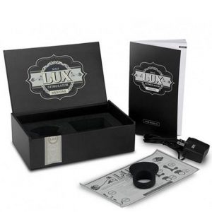 Lux LX4 Plus & the Lux LX4 Rechargeable Cock Ring