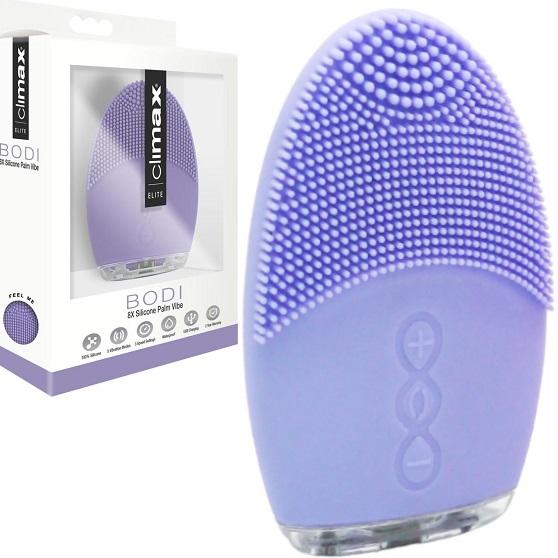 Climax Elite Bodi Silicone Clitoral Vibrator